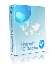 kingsoft pc doctor 3.3.0.67