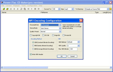 Power Flac Cd Maker Pro 6.1
