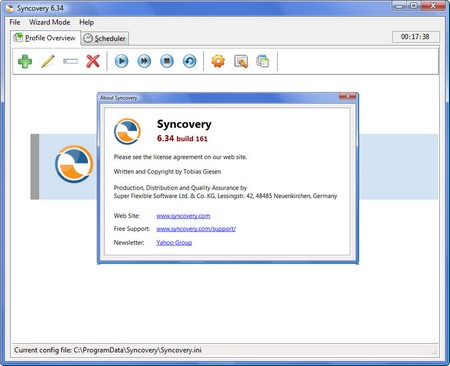 Syncovery 6.3.4.161